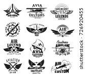 Avia Customs And Retro Aviatio...