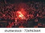 milan  italy september 28  2017 ...   Shutterstock . vector #726963664