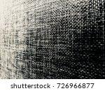 curtains | Shutterstock . vector #726966877