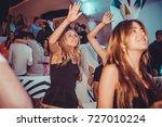 odessa  ukraine august 21  2015 ... | Shutterstock . vector #727010224