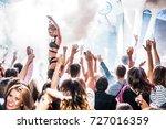 odessa  ukraine august 21  2015 ... | Shutterstock . vector #727016359