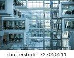 copenhagen  denmark   september ... | Shutterstock . vector #727050511