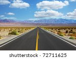 Great American Road  Crossing ...
