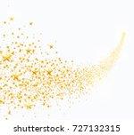 vector illustration of abstract ... | Shutterstock .eps vector #727132315