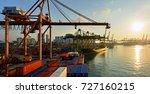 singapore  malaysia   mar 10 ... | Shutterstock . vector #727160215