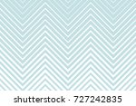 abstract vector wave line. | Shutterstock .eps vector #727242835