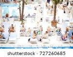 odessa  ukraine august 23  2015 ... | Shutterstock . vector #727260685