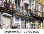 porto  portugal  on june 17 ... | Shutterstock . vector #727291039