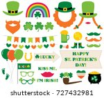 St. Patrick S Day Vector...