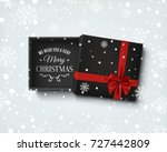 merry christmas design. opened...