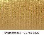 gold  glitter abstract... | Shutterstock .eps vector #727598227