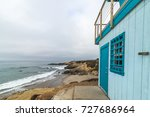 Leo Carrillo State Beach  ...