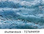 stone or concrete wall texture. ... | Shutterstock . vector #727694959