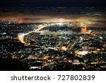 night city   Shutterstock . vector #727802839