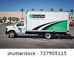las vegas  usa   april 14  2014 ...   Shutterstock . vector #727905115
