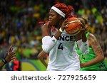 rio de janeiro  brazil july 11  ...   Shutterstock . vector #727925659