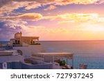 hammamet  tunisia. image of... | Shutterstock . vector #727937245