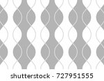 abstract vector wave line. | Shutterstock .eps vector #727951555