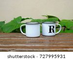 Small photo of 2 cups of coffee