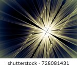 futuristic abstract background... | Shutterstock . vector #728081431