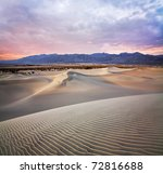 Sand Ripples  Dunes And...