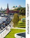 moscow  russia   september 22 ... | Shutterstock . vector #728184697