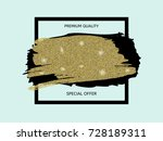 premium quality sale  special...   Shutterstock .eps vector #728189311