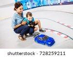 ultra mall  ufa  russia  21... | Shutterstock . vector #728259211