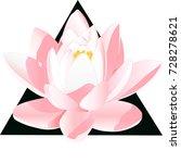 lotos | Shutterstock .eps vector #728278621