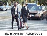 milan  italy   september 23 ... | Shutterstock . vector #728290801