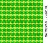 seamless fabric repeat pattern  ...   Shutterstock . vector #7283440