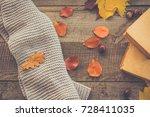 Autumn Still Life. Autumn...