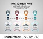 vector illustration of... | Shutterstock .eps vector #728424247
