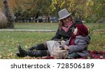 mom and daughters play in the...   Shutterstock . vector #728506189