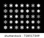 vector set of different... | Shutterstock .eps vector #728517349