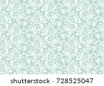 Floral Pattern. Wallpaper...
