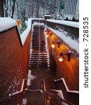subway station | Shutterstock . vector #728535
