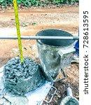 prachin buri  thailand   august ... | Shutterstock . vector #728613595