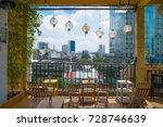 ho chi minh city  vietnam ... | Shutterstock . vector #728746639