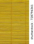 weaved bamboo thatch.   Shutterstock . vector #728796361