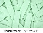 textured background made out of ... | Shutterstock . vector #728798941
