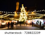 holidays  sale and retail... | Shutterstock . vector #728822239