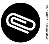 ui glyph circle attachment