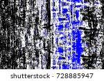 old color seamless grunge... | Shutterstock . vector #728885947