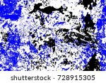 old color seamless grunge... | Shutterstock . vector #728915305