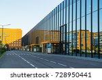 saint petersburg  russia   sep... | Shutterstock . vector #728950441