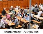 munich  germany   oct 2  2017 ...   Shutterstock . vector #728989405