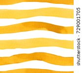 seamless watercolor pattern in... | Shutterstock . vector #729001705