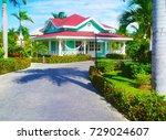 Green Territory Of Luxury Bahia ...