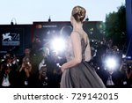 venice  italy   september 05  ... | Shutterstock . vector #729142015